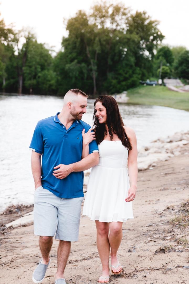 Seth + Jessica //Engaged